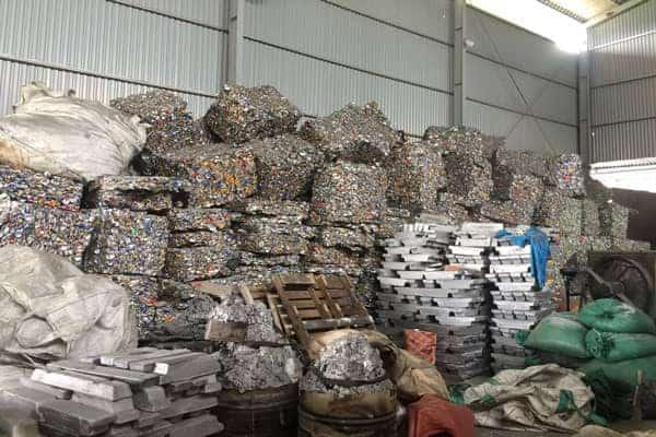 Trabzon Alüminyum Hurda Alımı Yapan Hurdacı Firması