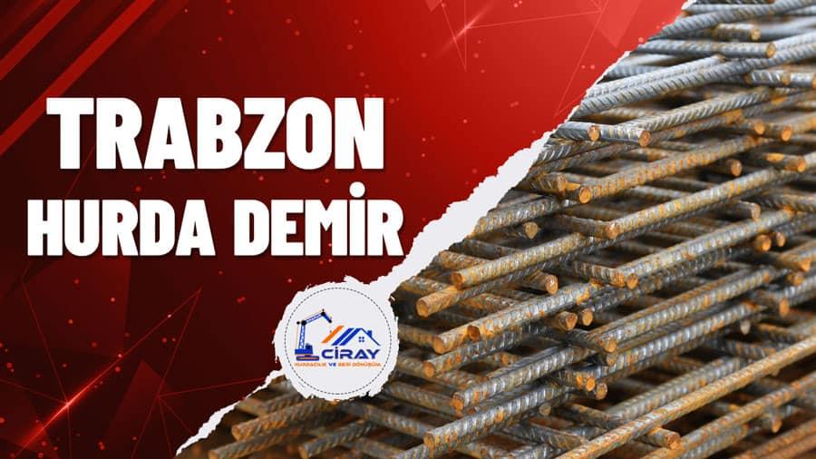Trabzon Hurda Demir Alımı