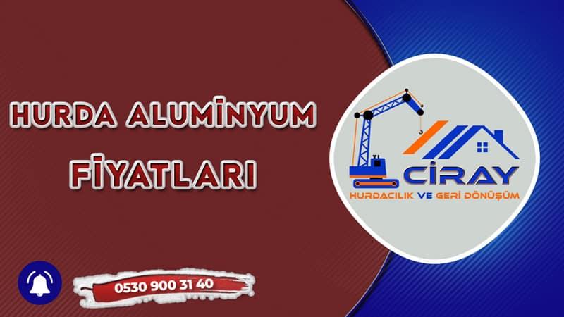 Trabzon Hurda Alüminyum Fiyatları
