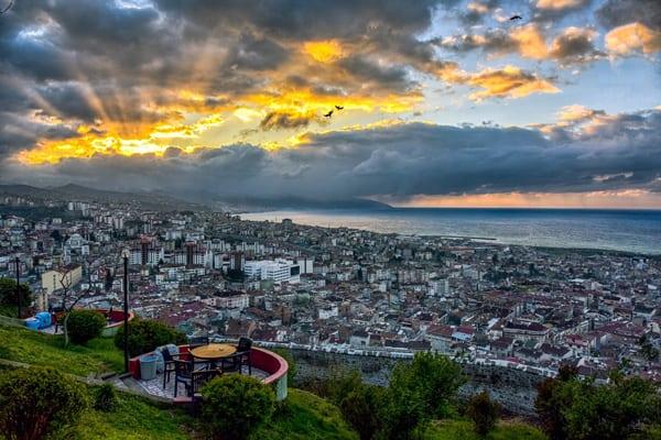 Trabzon Hurdacı ve Geri Dönüşüm
